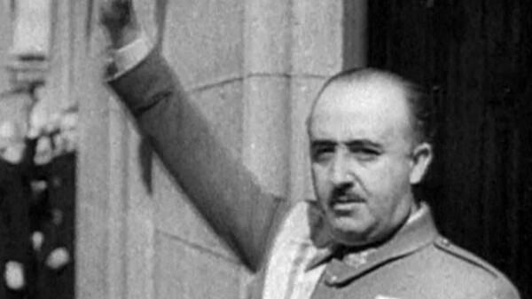 独裁者のルール (字) スペイン内戦の覇者 フランコ将軍