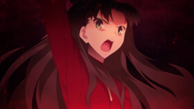 Fate/stay night [Unlimited Blade Works] シーズン1 #00 プロローグ