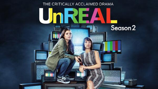 UnREAL Season 2 (吹) Episode 4: Treason ~裏切り