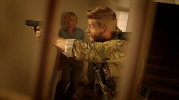 ザ・ブレイブ:エリート特殊部隊 (FOXチャンネル) シーズン1 第4話 (字) アフガンの土