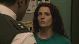 ウェントワース女子刑務所 第13話 庭に来た男たち動画
