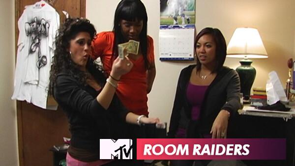 Room Raiders ~恋人選びはまずお部屋から!?~ シーズン8 エピソード23 (字) アレックスの恋人選び