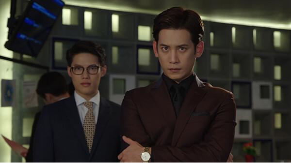 モンスター ~その愛と復讐~ (字) 第38話