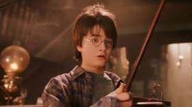 【特別映像集】ファンタスティック・ビーストと黒い魔法使いの誕生 Hulu傑作シアター「ハリー・ポッター」特集