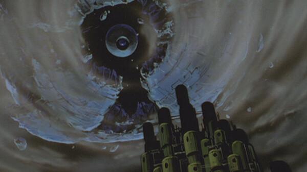 異次元の世界エルハザード シーズン1 第十二夜 忌わしき・天空の扉