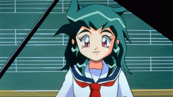 魔法少女プリティサミー シーズン1 第18話 キミは高気圧少女