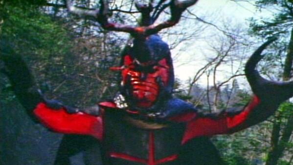 仮面ライダー 怪人昆虫博士とショッカースクール