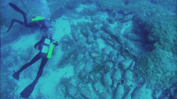 世界・七つの海の物語 ~神秘の生き物たち~ (吹) 驚きの歴史・地中海
