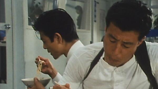 あぶない刑事 (1986) 温情