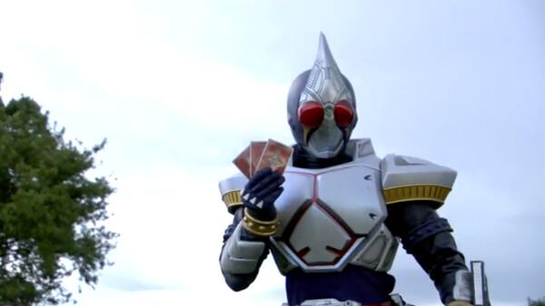 劇場版 仮面ライダー剣 (ブレイド) MISSING ACE