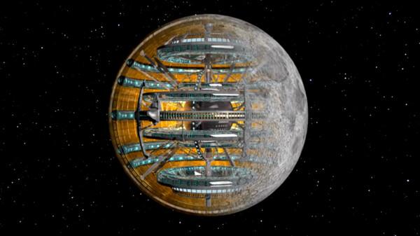 古代の宇宙人 シーズン9 第111話 (吹) 人工衛星「月」