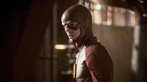 THE FLASH/フラッシュ シーズン3 第7話 (字) キラーフロスト