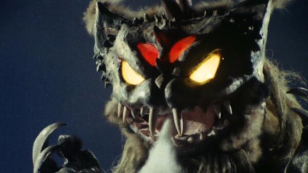 仮面の忍者 赤影 根來編:怪忍獣ジャコー