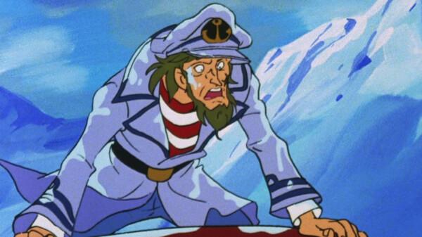 タイムボカンシリーズ ヤッターマン 赤鯨を狙えだコロン