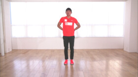 気軽に健康なカラダづくり イキイキDAY体操 痛みサヨナラ体操③動画を無料視聴