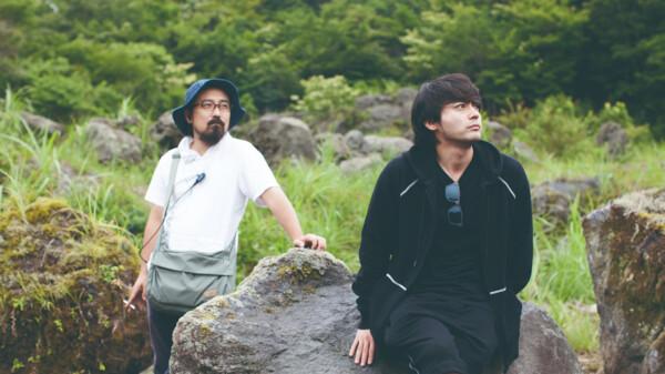山田孝之のカンヌ映画祭 シーズン1 第11話 芦田愛菜 決断する