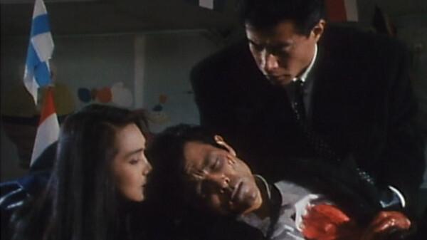 あぶない刑事 (1986) 死闘