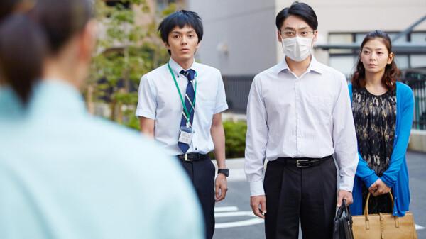 玉川区役所 OF THE DEAD シーズン1 第8話 ゾンビオークション
