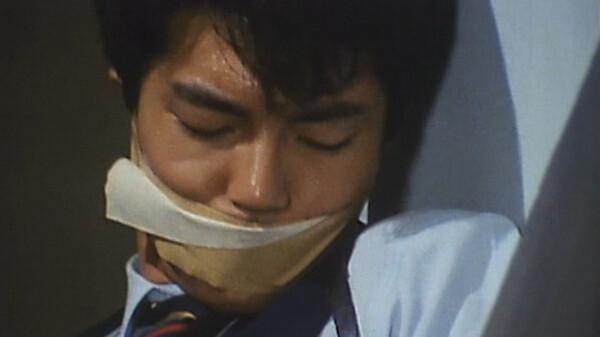 あぶない刑事 (1986) 救出