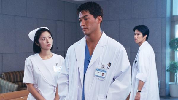ザ・ドクター Karte6 私、プロポーズお受けします!