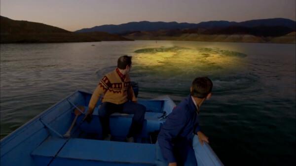 HANGAR 1 ~UFOファイルが眠る場所~ シーズン2 第2話 (吹) 海中UFOの謎