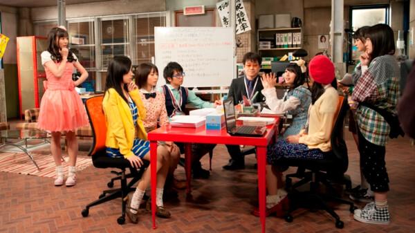 SKE48のマジカル・ラジオ SKE48のマジカル・ラジオ2 第5話 ブリっ子アイドル襲来! 玲奈も一緒に大暴れだがや!