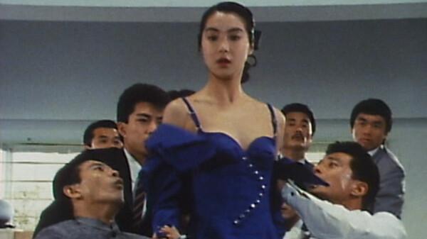 あぶない刑事 (1986) 変身