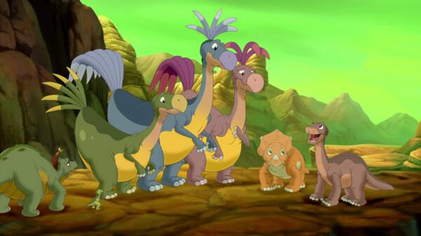 リトルフット 迷子の恐竜 (吹) リトルフット 迷子の恐竜
