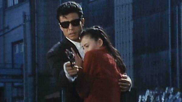 あぶない刑事 (1986) 奇襲