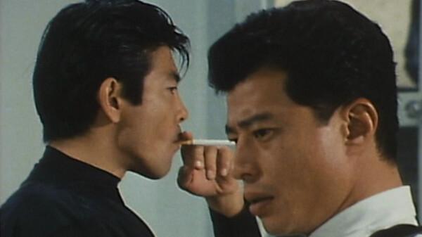 あぶない刑事 (1986) 追撃