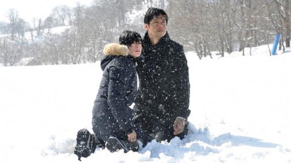"MOZU Season2 ~幻の翼~ 最終回…雪に埋もれた秘密施設 亡き妻が遺した""本当の真実"""