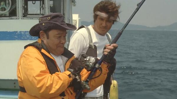 釣りバカ日誌19 ようこそ! 鈴木建設御一行様