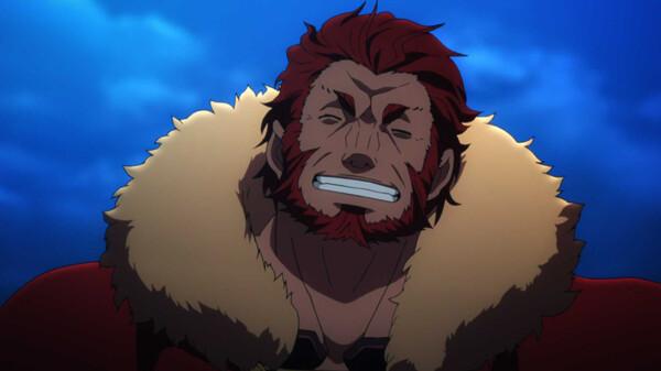 Fate/Zero シーズン1 第五話 凶獣咆吼