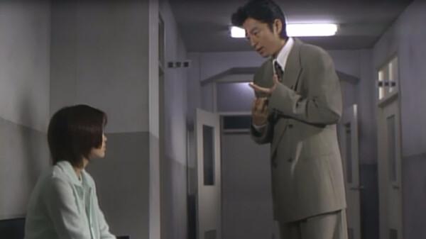 続・星の金貨 第8話