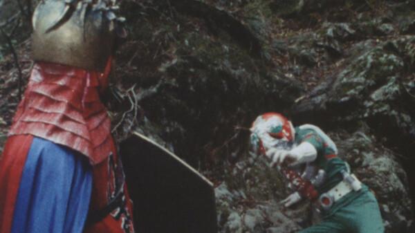 仮面ライダーV3 ダブルライダー秘密のかたみ