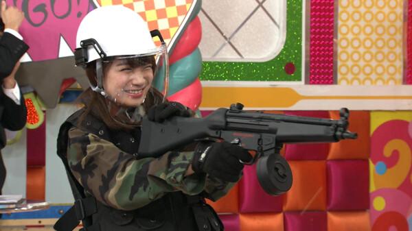 NOGIBINGO! シーズン9 2017/12/19 放送 #10 スカッと! グランプリ