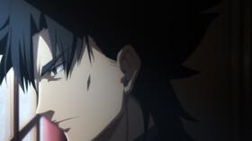 Fate/Zero シーズン1 第二十五話