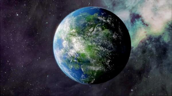 古代の宇宙人 シーズン8 第96話 (吹) もうひとつの地球