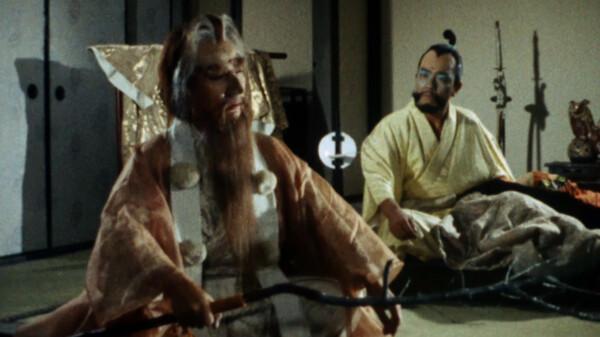 仮面の忍者 赤影 根來編:根來十三忍