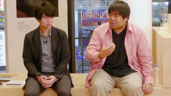 SENSORS シーズン3 第125話 2017/8/19 放送 「ティーンカルチャー」