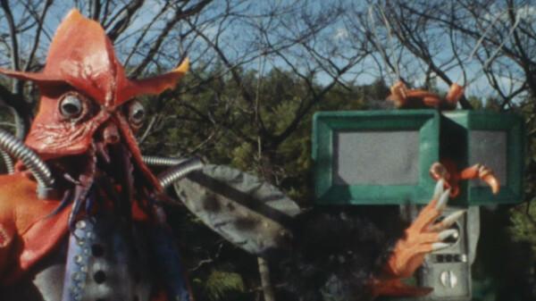 仮面ライダーV3 V3の26の秘密!?