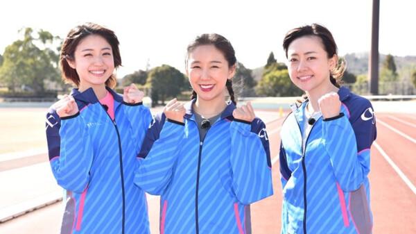 ランニングエンターテインメント サブ4!! 2018/4/5 放送