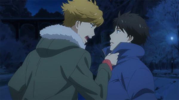 多田くんは恋をしない シーズン1 第13話 俺も、一生、忘れない