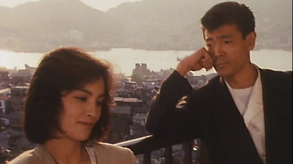 あぶない刑事 (1986) 生還