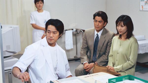 ザ・ドクター Karte8 手術の鬼が手術ミス!?
