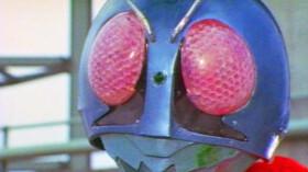 仮面ライダー 第28話 地底怪人モグラング