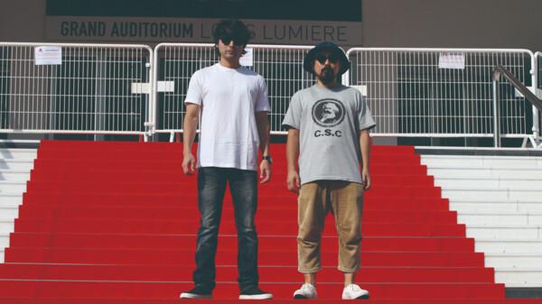 山田孝之のカンヌ映画祭 シーズン1 第05話 山田孝之 カンヌを下見する