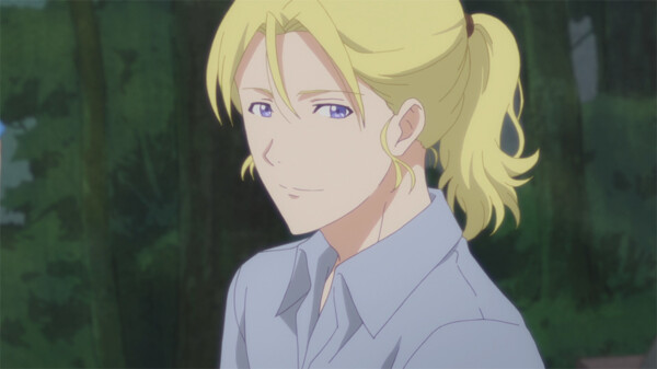 多田くんは恋をしない シーズン1 第8話 雨女だったっけ?