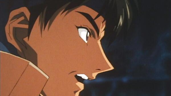 ロードス島戦記 -英雄騎士伝- シーズン1 第15話 宿敵…黒騎士との再会