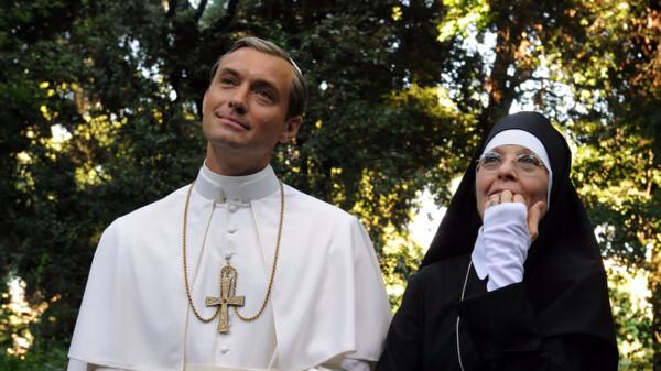 ヤング・ポープ 美しき異端児 (吹) 教皇誕生